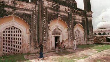 अयोध्येतील मस्जिदला मिळाले पहिले दान, हिंदूंकडून दिले गेले 21 हजार रुपये