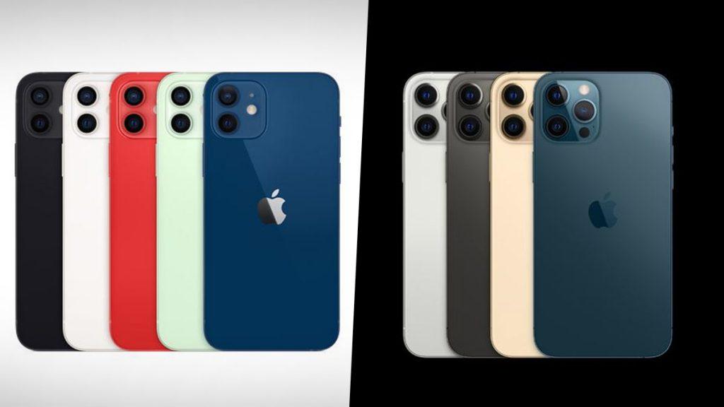 प्रतिक्षा संपली! iPhone 12 सीरिज अखेर लाँच, किंमती प्रमाणे तितक्याच ताकदीची आहेत यांची ठळक वैशिष्ट्ये, वाचा सविस्तर