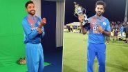 India tour of Australia 2020: ऑस्ट्रेलिया दौर्यावर 5व्या वेगवान गोलंदाजासाठी मोहम्मद सिराज आणि शार्दुल ठाकूर यांच्यात लढत
