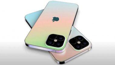 Apple iPhone 12 आणि  iPhone 12 Pro ची प्री-ऑर्डर भारतामध्ये Online Store च्या माध्यमातून आजपासून सुरू