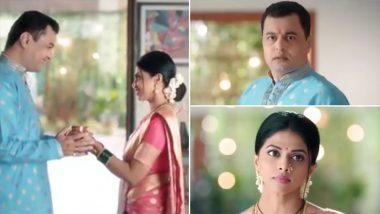 Chandra Aahe Sakshila Serial: 'चंद्र आहे साक्षीला' मालिकेचा पहिला प्रोमो आला समोर, सुबोध भावे सह 'ही' अभिनेत्री दिसणार मुख्य भूमिकेत