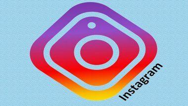 US Presidential Elections 2020 च्या पार्श्वभूमीवर Instagram ने तात्पुरते हटवले 'Recent' टॅब