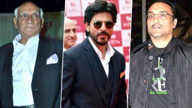 Shah Rukh in Yash Chopra Biopic: प्रसिद्ध निर्माते यश चोप्रा यांच्या जीवनावर आधारित बायोपिकमध्ये झळकणार शाहरुख खान? आदित्य चोप्रा करत आहेत चित्रपटाची प्लानिंग