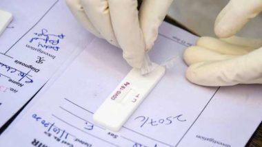 Feluda Paper Strip Test: कोविड19 च्या निदानासाठी अचूक, झटपट निकाल देणार्या नव्या चाचणीसाठी ICMR ची नियमावली जारी; जाणून या टेस्टची वैशिष्ट्यं
