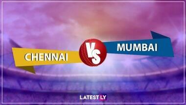 How to Download Hotstar & Watch CSK vs MI Live Match: चेन्नई सुपर किंग्स आणि मुंबई इंडियन्सयांच्यातील लाईव्ह सामना पाहण्यासाठी हॉटस्टार डाउनलोड कसे करावे? इथे पाहा