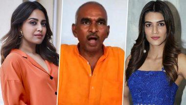 बलात्कारावर वादग्रस्त वक्तव्य करणा-या भाजप आमदार सुरेंद्र सिंह वर भडकल्या अभिनेत्री कृती सेनन आणि स्वरा भास्कर, 'अशा' शब्दांत व्यक्त केला राग