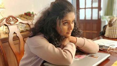 Rinku Rajguru New Look: आर्ची फेम रिंकू राजगुरू चा आगामी चित्रपट 'छूमंतर' मधील नवा लूक आला समोर, लंडन मध्ये सुरु आहे चित्रीकरण