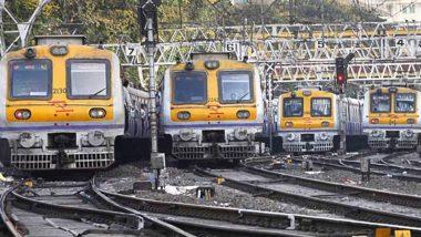 Mumbai Local Updates: नेरूळ/बेलापूर - खारकोपर मार्गावर धावणार 20 नोव्हेंबर पासून मध्य रेल्वेच्या 8 नव्या फेर्या