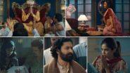 Aashram Chapter 2 Trailer: 'आश्रम चॅप्टर 2' चा चित्रपटाचा ट्रेलर प्रदर्शित, बॉबी देओल सोबत दिसणार 'ही' मराठी अभिनेत्री