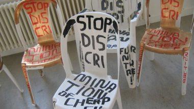 Tamil Nadu: पंचायतीच्या बैठकीत जातीय भेदभाव; सर्वांना खुर्च्या, दलित महिलेला जमिनीवर बसण्यास भाग पाडले, सचिवांच्या विरोधात गुन्हा दाखल