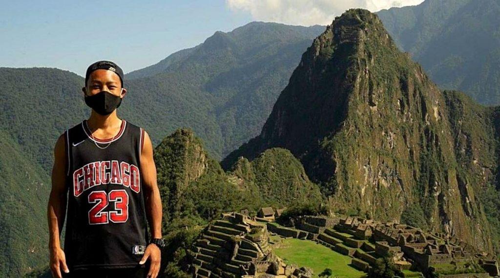 Machu Picchu: फक्त एका जपानी पर्यटकासाठी Peru देशाने उघडले आपले प्रसिद्ध पर्यटन स्थळ 'माचू पिच्चू'; 6 महिने पहावी लागली वाट, जाणून घ्या कारण (See Photo)