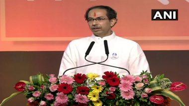Shiv Sena Dasara Melava 2020: शिवसेनेच्या दसरा मेळाव्याला मुख्यमंत्री उद्धव ठाकरे यांची शाब्दिक फटकेबाजी; BJP वर कडाडून टीका, कंगना रनौत, सुशांतसिंह राजपूत, बॉलिवूड ड्रग्ज प्रकरणाबाबत केले भाष्य