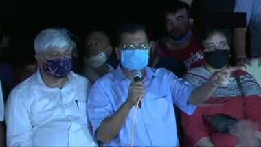 Hathras Case: हाथरस प्रकरणी दिल्लीच्या जंतर मंतर येथे निषेध; CM Arvind Kejriwal, चंद्रशेखर आझाद, स्वरा भास्करही आंदोलनात सामील