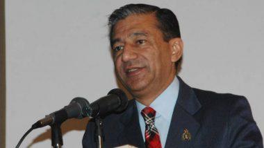 Ashwani Kumar Suicide Case: अश्विनीकुमार यांची आत्महत्या! सीबीआयने पापण्यांची उघडझाप, हिमाचलातील 'नटी'ने भाष्य करावे- शिवेसना