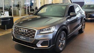 Audi Q2 Booking: ऑडी ने सुरु केली सर्वात स्वस्त असलेल्या एसयवी क्यू2 ची बुकिंग, जाणून घ्या लॉन्चिंगबद्दल अधिक