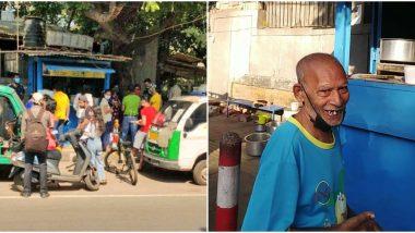 Baba Ka Dhaba चे मालक  Kanta Prasad यांनी केला आत्महत्येचा प्रयत्न, दिल्लीच्या Safdarjung Hospital मध्ये दाखल