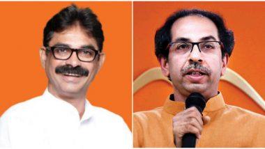 "MNS Appeal To CM Uddhav Thackeray: मुख्यमंत्री उद्धव ठाकरे यांना मनसचे अवाहन, 'अन्यथा लोकांचा ""ठाकरे""नावावरील विश्वास उडेल'"