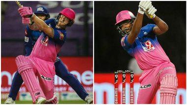 RR vs MI, IPL 2020: संजू सॅमसन, बेन स्टोक्सचा मुंबई इंडियन्सवर हल्लाबोल! राजस्थान रॉयल्सने Table-Toppers वर 8 विकेटने केली मात
