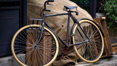 Bicycle Sales Increase In Lockdown: लॉकडाऊनमध्ये चारचाकी कोमात, मुंबईमध्ये सायकल जोमात; विक्रीत मोठी वाढ