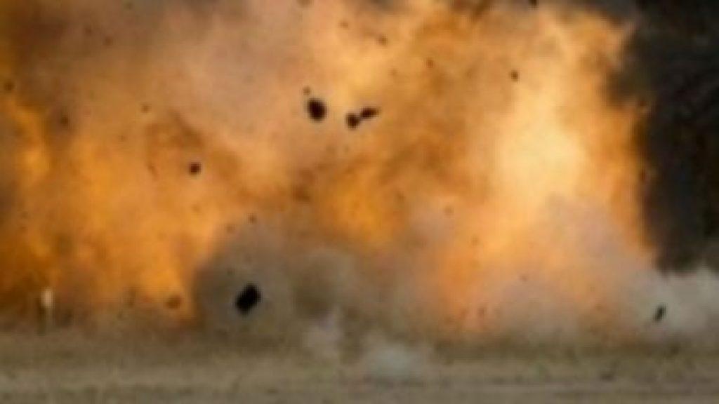 Peshawar Bomb Blast: पाकिस्तानातील पेशावर येथे बॉम्बस्फोट, 5 ठार, 50 पेक्षा अधिक जखमी
