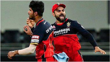 CSK vs RCB, IPL 2020: सीएसकेनेलगावला पराभवाचा 'पंच', विराट कोहलीचे रॉयल चॅलेंजर्स 37 धावांनी विजयी; एमएस धोनी पुन्हा फेल