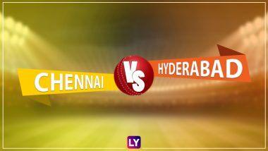 How to Download Hotstar & Watch SRH Vs CSK Live Match: सनरायझर्स हैदराबाद आणि चेन्नई सुपर किंग्ज यांच्यातील लाईव्ह सामना पाहण्यासाठी हॉटस्टार डाउनलोड कसे करावे? इथे पाहा