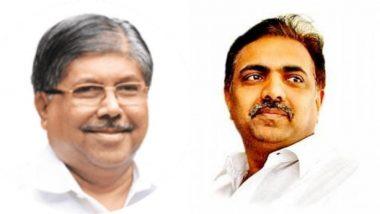 Pune Graduate Election 2020: पुणे पदवीधर निवडणूक;  उमेदवारीचा मासा कोणाच्या गळाला? भाजप, राष्ट्रवादी काँग्रेसमध्ये जोरदार फिल्डींग