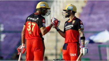IPL 2021: देवदत्त पडिक्क्लसह RCB साठी विराट कोहली देणार सलामी, Mike Hesson यांनी मोठ्या अपडेट मागील सांगितले कारण