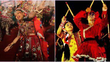 गरबा आणि दांडियामध्ये काय फरक आहे? हे दोन्ही नृत्य प्रकार नवरात्रीमध्येच का केले जातात ?
