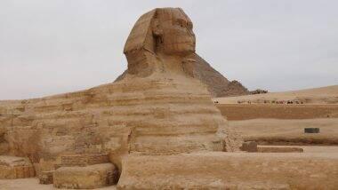 Ancient Coffins: इजिप्तच्या पुरातत्व विभागाची मोठी कामगिरी; शोधल्या 2,500 वर्षांपूर्वीच्या 59 प्राचीन शवपेट्या