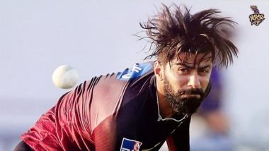 IPL 2020: KKRला धक्का, एकही सामना न खेळता USAच्या अली खानने घेतली माघार, जाणून घ्या कारण