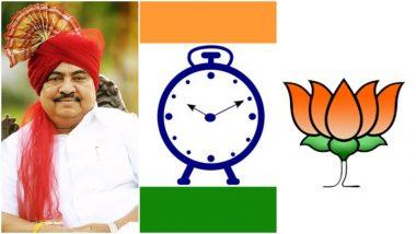 Eknath Khadse Quits BJP:  एकनाथ खडसे यांचा राष्ट्रवादी काँग्रेस पक्षाला किती फायदा होईल? भाजपला हा धक्का आहे का?