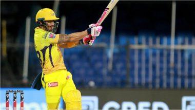 'टी-20 क्रिकेट लीग आंतरराष्ट्रीय क्रिकेटसाठी धोका', दक्षिण आफ्रिका आणि CSK च्या तडाखेबाज फलंदाजाचे मोठे विधान