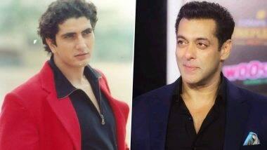 Faraaz Khan च्या मदतीला धावला Salman Khan; ICU मध्ये दाखल असलेल्या अभिनेत्याच्या ट्रिटमेंटचा सर्व खर्च करणार