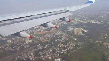 भारतामध्ये आंतरराष्ट्रीय विमान सेवेवर 31 डिसेंबर पर्यंत उड्डाणावर निर्बंध कायम