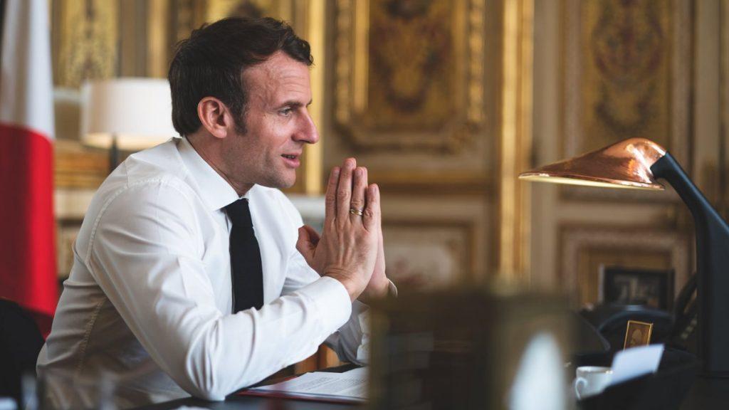 Second Wave of COVID-19  in France: कोरोना व्हायरस संक्रमनाची दुसरी लाट; फ्रान्समध्ये राष्ट्राध्यक्ष इमैनुएल मैक्रों  यांच्याकडून अनेक शहरांमध्ये   जमावबंदी