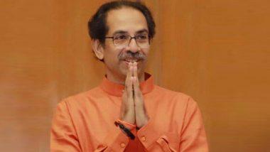 Mumbai: कोविड-19 च्या पार्श्वभूमीवर महापरिनिर्वाण दिनानिमित्त चैत्यभूमीवर गर्दी न करण्याचं मुख्यमंत्री उद्धव ठाकरे यांचे आवाहन