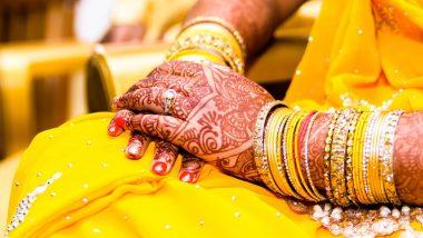 Inter-Caste Marriages: आंतरजातीय विवाहासाठी ओडिशा सरकारने लॉन्च केले वेब पोर्टल, प्रोत्साहन निधी 2.5 लाखांनी वाढवला