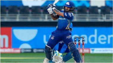 DC vs MI, IPL 2020: ईशान किशनच्या अर्धशतकानेदिल्लीचाखेळ खल्लास! मुंबई इंडियन्सची कॅपिटल्सवर9 विकेटने मात