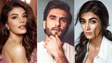 Ranveer Singh New Film Cirkus: रणवीर सिंह-रोहित शेट्टी ही जोडी पुन्हा येणार एकत्र; पूजा हेगडे जैकलीन फर्नांडिससह दाखवणार 'सर्कस'