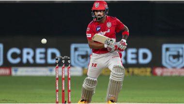 IPL 2020 Orange Cap Holder List Updated: केएल राहुलने 'ऑरेंज कॅप'ची जिंकलीशर्यत, इतक्या धावांनी शिखर धवनचे झाले स्वप्न भंग