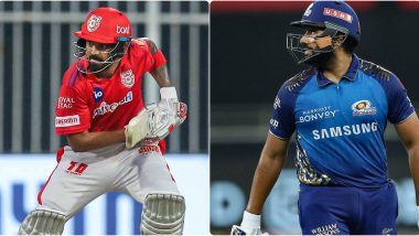 PBKS vs MI IPL 2021 Match 17: पंजाबचा टॉस जिंकून गोलंदाजीचा निर्णय, 'या' 11 खेळाडूंसह मैदानात उतरणार मुंबईची पलटन