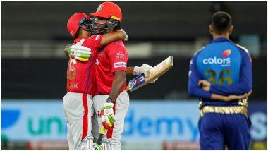 MI vs KXIP IPL 2020 - The Best T20 Match Ever: दोन सुपर ओव्हर्सच्या रंगतदार सामन्यात गोलंदाज, फलंदाज आणि फिल्डर्सने केलीउत्कृष्ट कामगिरी