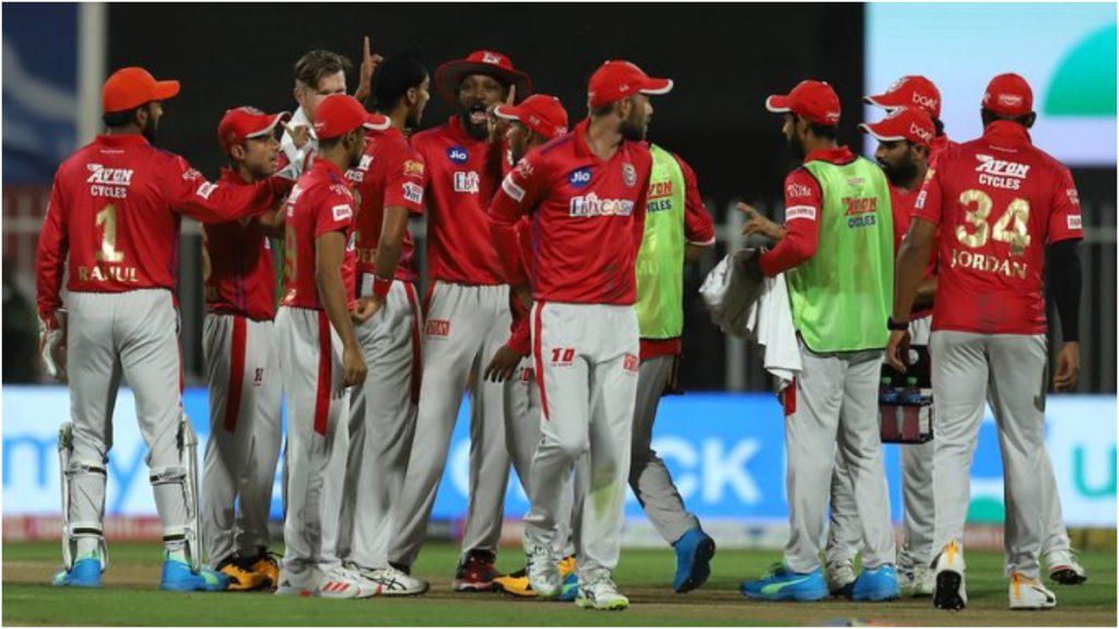 KKR Vs KXIP, IPL 2020: किंग्ज इलेव्हन पंजाबचा सलग पाचवा विजय; कोलकाता नाईट राईडर्स 8 विकेट्सने पराभूत