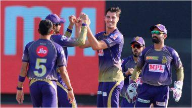 KKR vs DC, IPL 2020: वरुण चक्रवर्तीचा झंझावात, दिल्ली कॅपिटल्सविरुद्ध नाईट रायडर्सने 59 धावांनी मिळवला जबरदस्त विजय