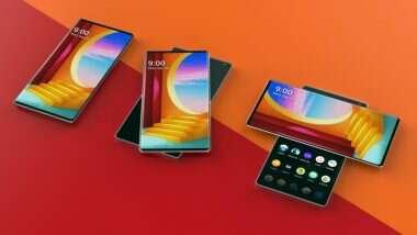 LG 'Wing' Smartphone: प्रसिद्ध एलजी कंपनी मंगळवारी लाँच करणार रोटेटिंग स्क्रीन स्मार्टफोन 'विंग'; जाणून घ्या किंमत आणि फीचर्स