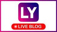 Lockdown in Aurangabad: औरंगाबाद मध्ये 11 मार्च ते 4 एप्रिलपर्यंत अंशत: लॉकडाऊन, दर शनिवार-रविवार कडकडीत बंद   ; 7 मार्चच्या ताज्या मराठी बातम्या आणि ब्रेकिंग न्यूज LIVE