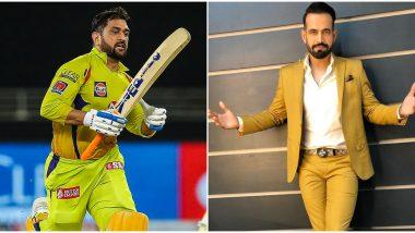 IPL 2020: 'वय, काहींसाठी फक्त आकडा तर काहींसाठी संघातून स्थान गमावण्याचं कारण'! इरफान पठाणच्या ट्विटने चर्चांना उधाण, एमएस धोनी फॅन्स निराश