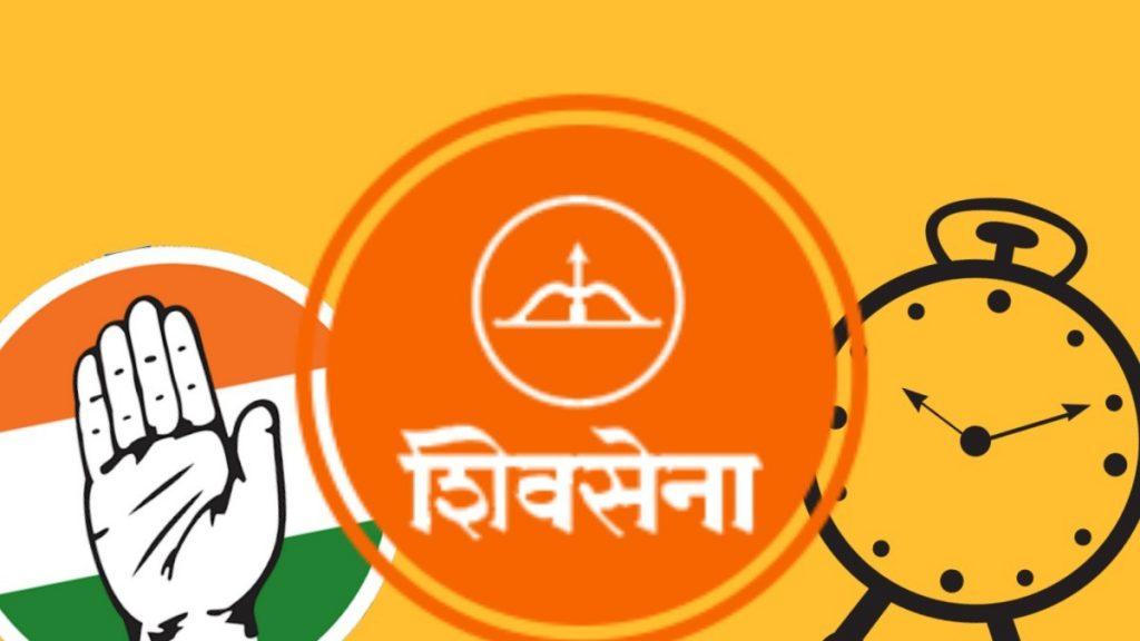 Maharashtra MLC Governor's Quota:  राज्यपाल कोठ्यातून शिवसेना, राष्ट्रवादी, काँग्रेस पक्षांच्या 'या' चेहऱ्यांना मिळू शकते विधानपरिषदेवर संधी