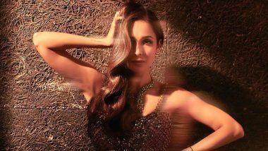 Malaika Arora Hot Photoshoot: मलायका अरोडा च्या ग्लॅमरस फोटोशूटसह तिच्या हॉटनेसमुळे सोशल मीडिया आग (See Photos)